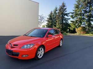 2007 Mazda3 for Sale in Kent, WA