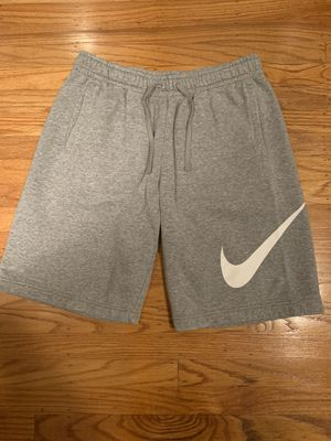 Nike grey club shorts for Sale in Castro Valley, CA