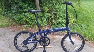 Tern Link A7 folding bike for Sale in Columbia, MD