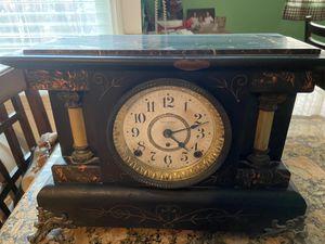 Antique clock for Sale in Fullerton, CA