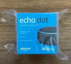 Amazon Echo Dot (3rd Generation) for Sale in Baton Rouge, LA