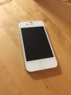 Apple iPhone 4 for Sale in Beaverton, OR
