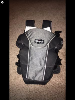 Baby carrier infant soft for Sale in Salt Lake City, UT