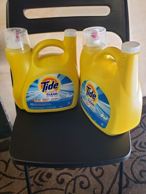 Tide simply each for $7 check out my page for more item for Sale in Gardena, CA