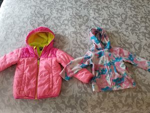 GIRLS 3T FALL JACKET & WINTER COAT for Sale in Calabasas, CA
