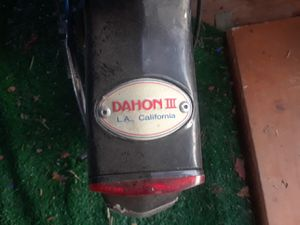 1988 dahon classic folding bike for Sale in Modesto, CA