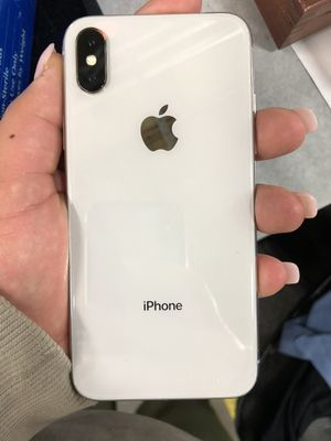 Apple iPhone X for Sale in Concord, CA