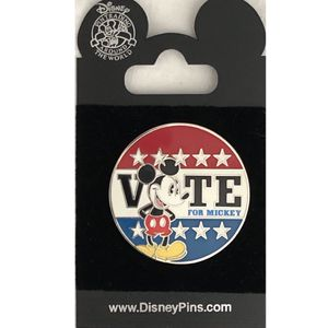 VOTE for MICKEY mouse disneyland disney pin for Sale in Irvine, CA