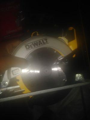 $300 the drill saw for Sale in Orlando, FL