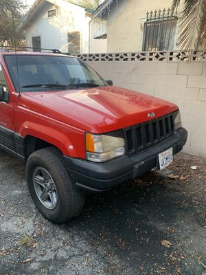 Jeep Grand Cherokee for Sale in Culver City, CA