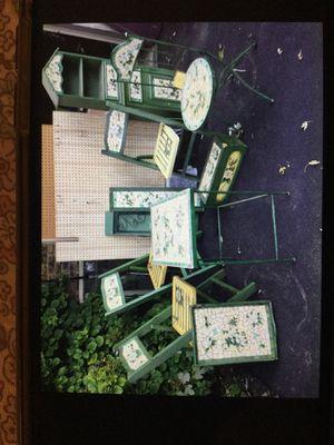 Patio furniture for Sale in Mundelein, IL