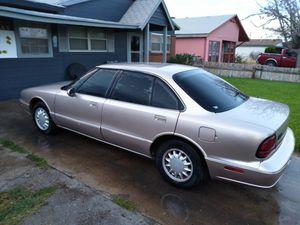 1999 Oldsmobile 88 for Sale in Odessa, TX