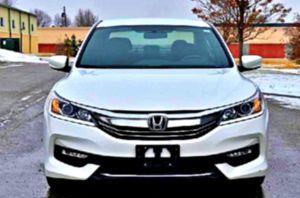 Air Conditioning2015 Honda Accord for Sale in Dublin, GA