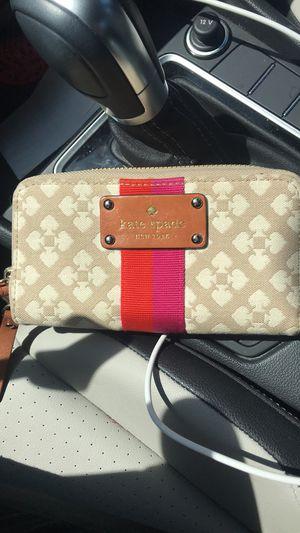 Kate spade wallet for Sale in Reston, VA