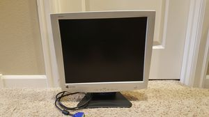 "Gateway 19"" computer monitor for Sale in Portland, OR"