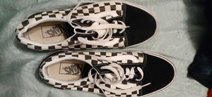 Vans Excellent Conditions for Sale in Stamford, CT