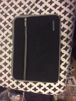 PC blue laptop for Sale in North Branch, MI
