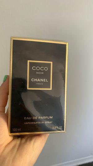 COCO NOIR Chanel Perfume for Sale in Los Angeles, CA