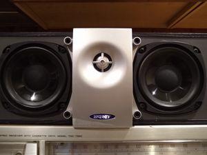 ENERGY XL-C100 center speaker for Sale in Columbus, OH