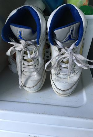 Air Jordan's sneakers for Sale in Jacksonville, NC