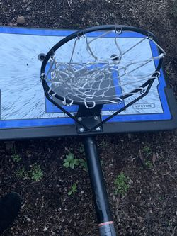 Lifetime Basketball Hoop for Sale in Vancouver,  WA