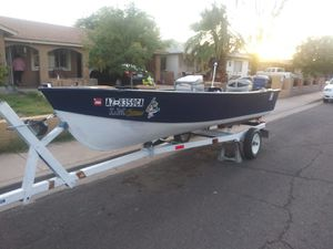 "Fishing boat. 14"" for Sale in Mesa, AZ"