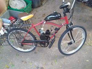 Motor bike for Sale in Akron, OH