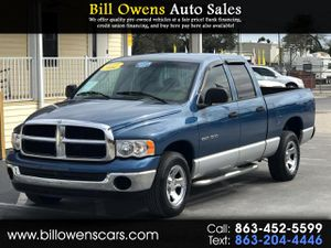 2004 Dodge Ram 1500 for Sale in Avon Park, FL