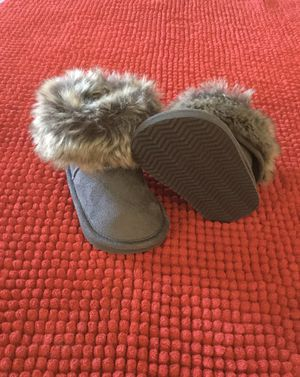 Toddler Girl Boots for Sale in Chula Vista, CA
