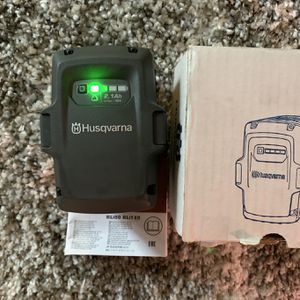 Husqvarna BLi80 36V 2.1 ah Lithium Ion Battery for Sale in Youngstown, OH