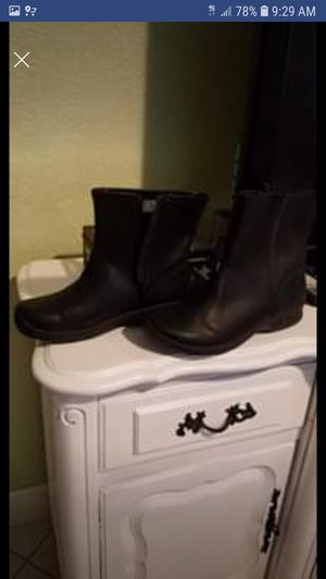 Keen boots for Sale in Fort Lauderdale, FL