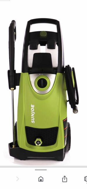 Electric Pressure Washer for Sale in San Diego, CA