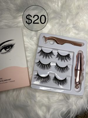 Magnetic lashes for Sale in Fresno, CA
