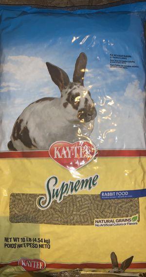Rabbit food for Sale in Philippi, WV