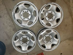 Toyota Tacoma Wheels for Sale in San Angelo, TX