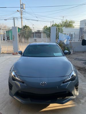 2017 Toyota 86 GT for Sale in Long Beach, CA