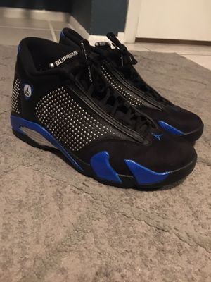 Jordan 14 supreme for Sale in Glendale, AZ