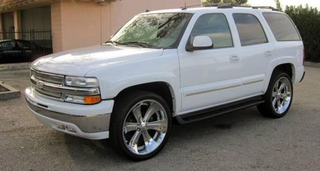 💝💝$10OO URGENT For Sale 2003 Chevy Tahoe Limited Clean tittle! Comfortable fully loaded.💝🔑 - bgffb for Sale in Baltimore,  MD