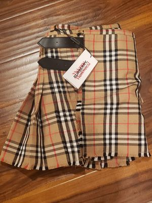 Burberry skirt for Sale in Spring Valley, CA