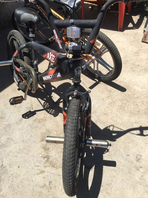 Bmx bike mongoose for Sale in West Covina, CA