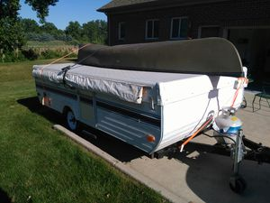 1998 Viking pop up camper for sale for Sale in Macomb, MI