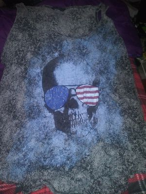 Rock and Republican Tank Top for Sale in Everett, WA