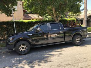 Ford 150. titulo limpio motor y caja en buenas condiciones 193,000 millas for Sale in Pasadena, CA