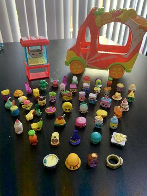 Shopkins bundle for Sale in Tustin, CA