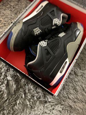 Jordan 4s size 9 for Sale in Fresno, CA
