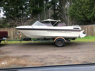 Boat - Needs Work Or Use For Parts / Scrap for Sale in Port Orchard,  WA