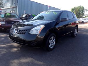 2008 Nissan Rogue for Sale in Fort Worth, TX