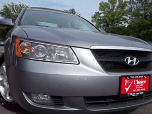 2006 Hyundai Sonata for Sale in Fairfax, VA