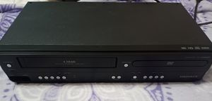 Magnavox DVD/VCR for Sale in Winter Haven, FL