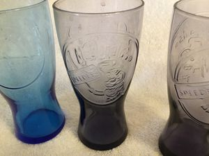 McDonalds Restaurant Collectible Drinking Glasses for Sale in Goodlettsville, TN